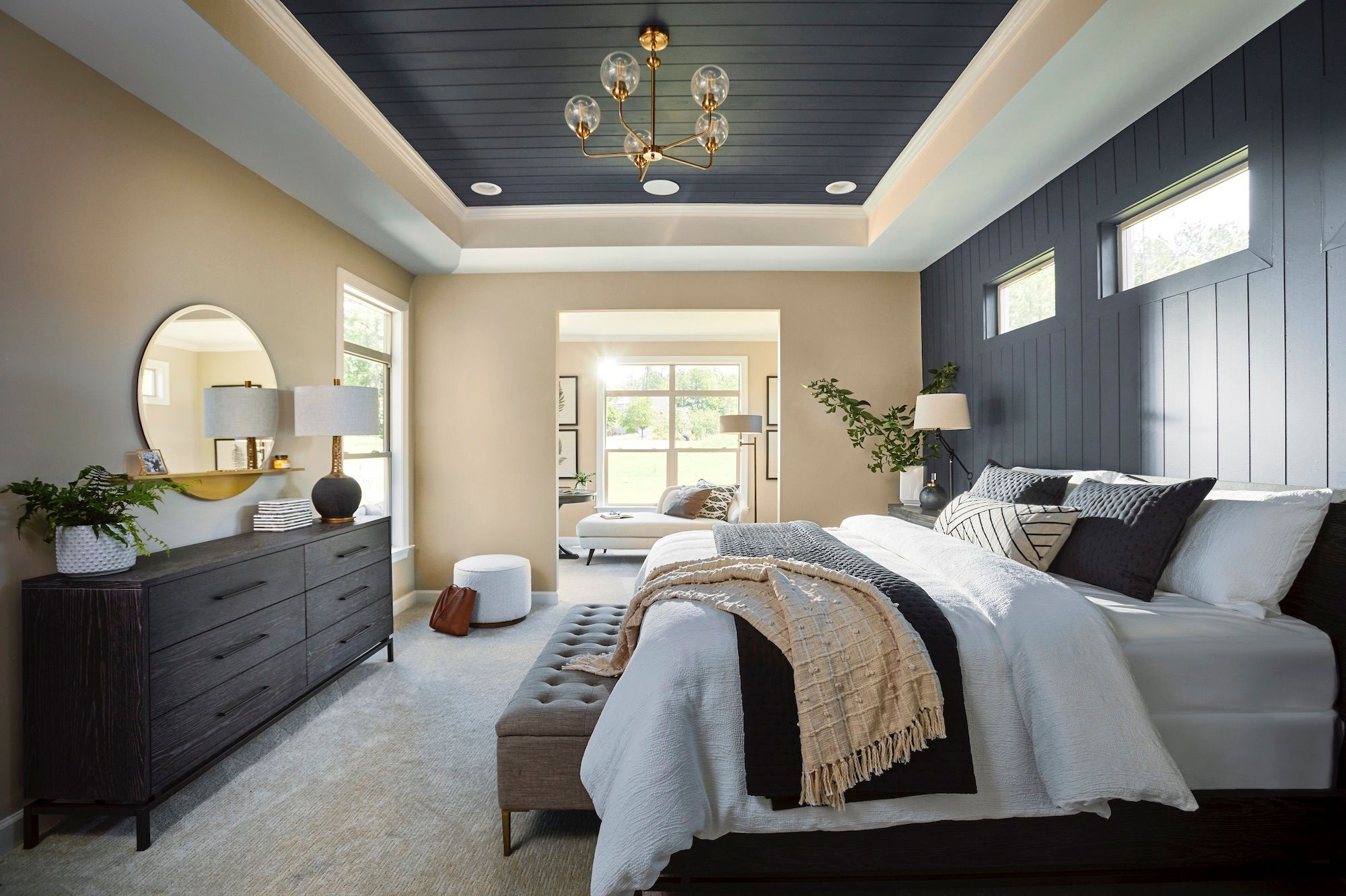 Bedroom featured in the Verona By Pinnacle Communities in Des Moines, IA