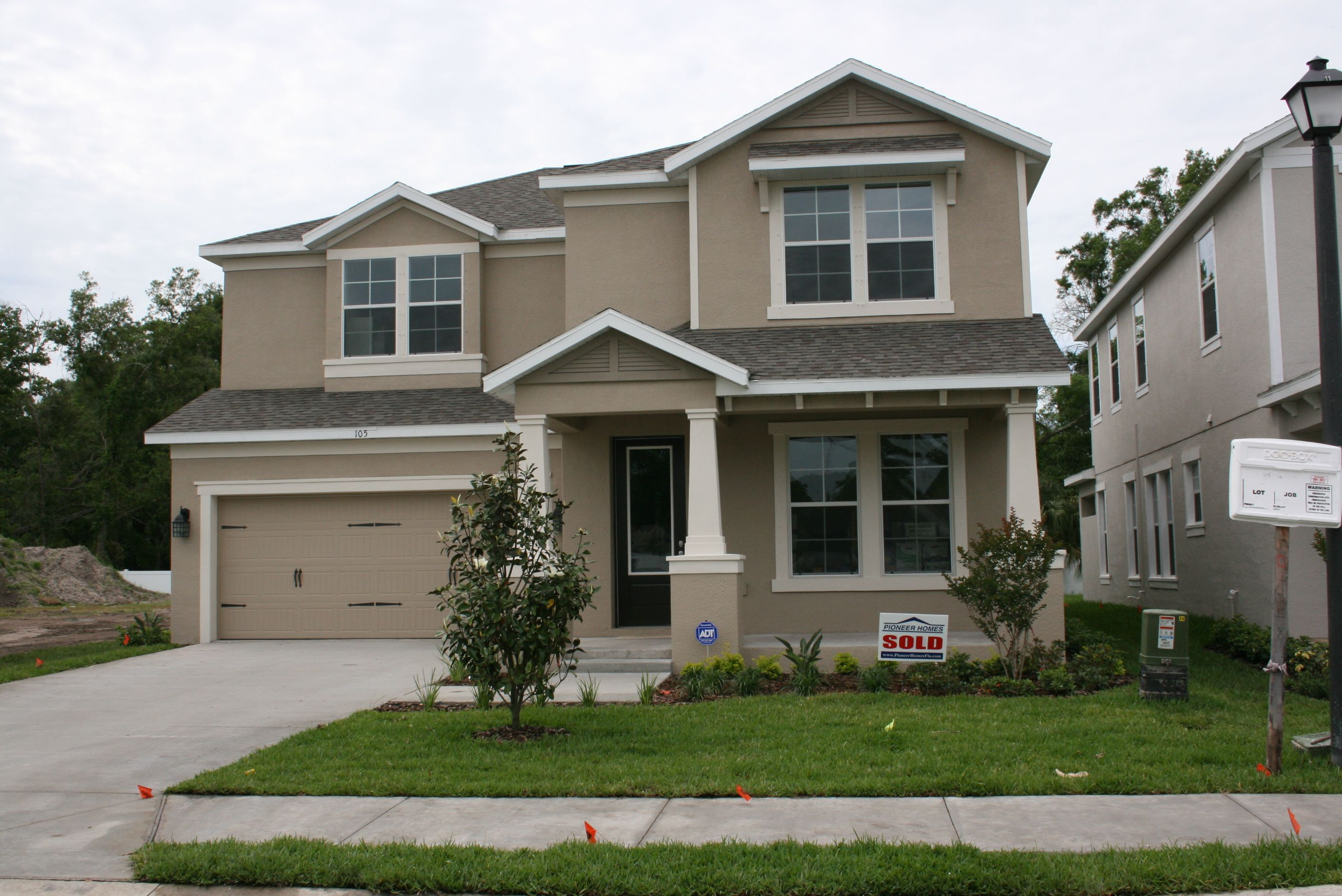 Search westchase new homes find new construction in for Find a home builder