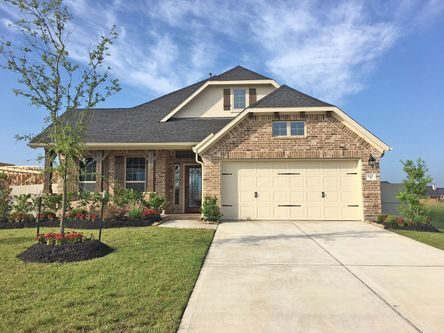 New homes in rosenberg summer lakes community autos post for Summer homes builder