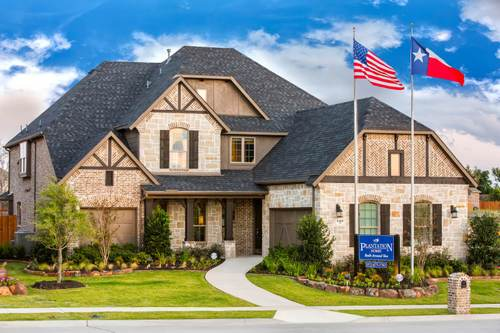 Communities With Quick Move In Homes For Sale In Rowlett Newhomesource