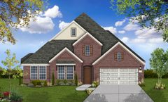 7815 Terrace Stone Ct (Frisco)