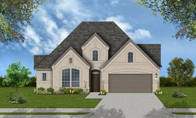 New Construction Homes & Plans in Conroe, TX | 4,068 Homes
