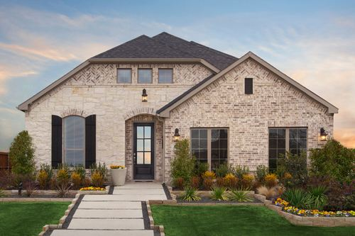 New Homes in Mckinney, TX | 616 Communities | NewHomeSource
