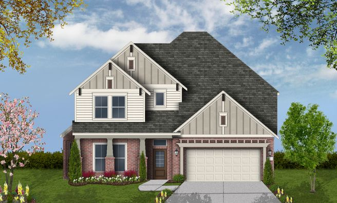 10231 Mayberry Heights Dr (Whitney)