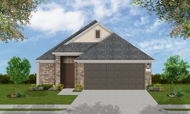 5114 Klein Orchard Dr (Crandall)