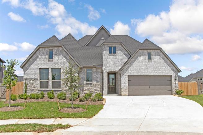 7807 Terrace Stone Ct (Scottsville)