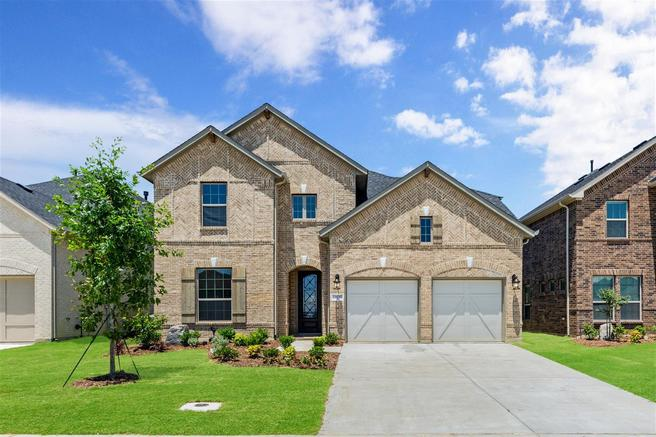11490 Misty Ridge Dr (Chappell Hill)