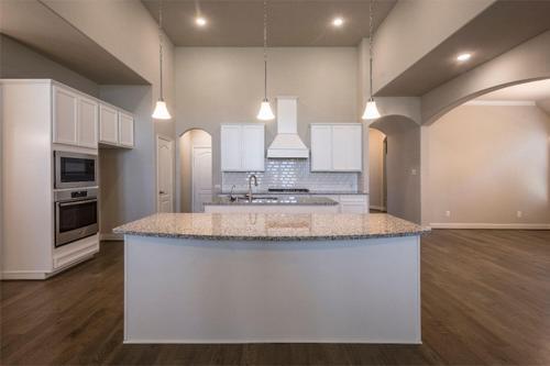 Kitchen-in-Miami III-at-Pomona 55'-in-Manvel