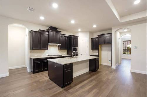 Kitchen-in-Natalia-at-Wildridge 70' Homesites-in-Oak Point