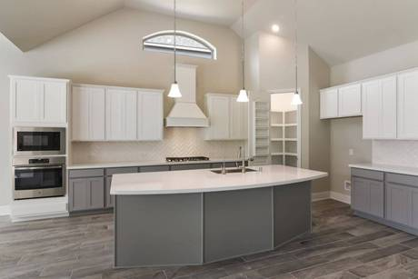 Kitchen-in-Manor-at-Pomona 55'-in-Manvel