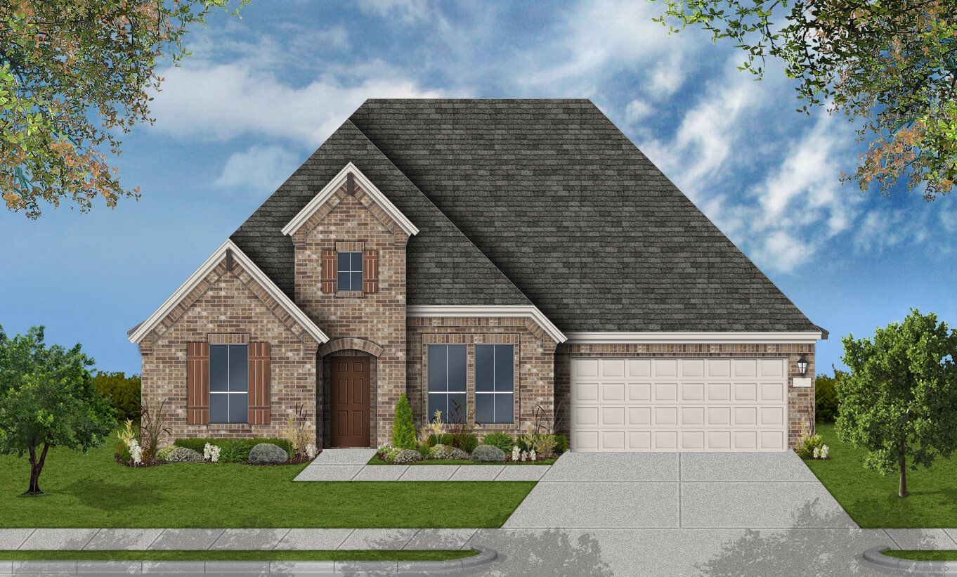 Aliana:Aliana - 60' by Plantation Homes - DiamondHomesRealty