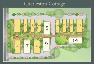 Glencairn Cottages by Pocket Neighborhoods Inc in Tampa-St. Petersburg Florida