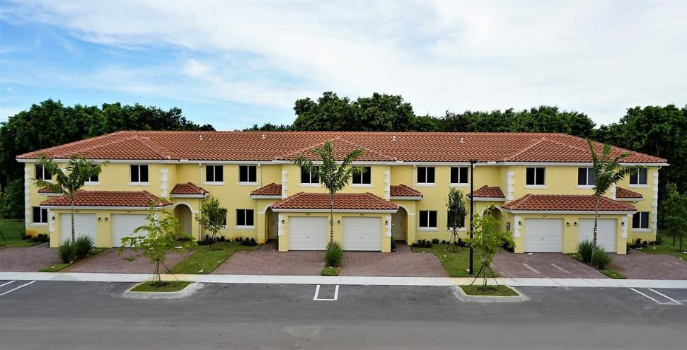 Exterior featured in The Crossings at North Lauderdale By Urban Pointe