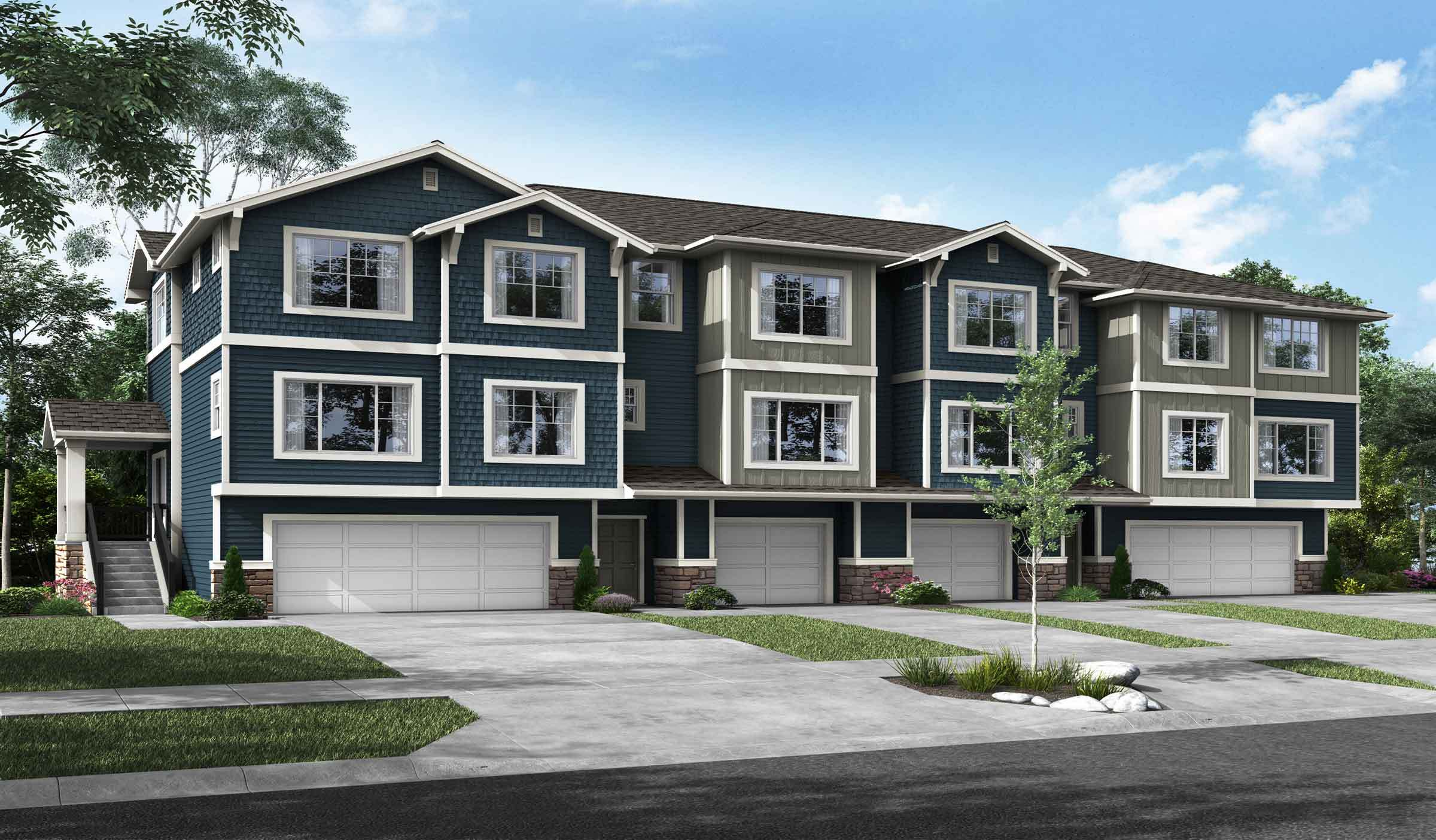 Search Freeland New Homes Find New Construction In