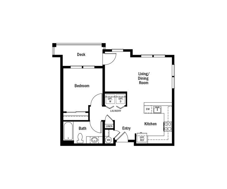 D7:Floorplan