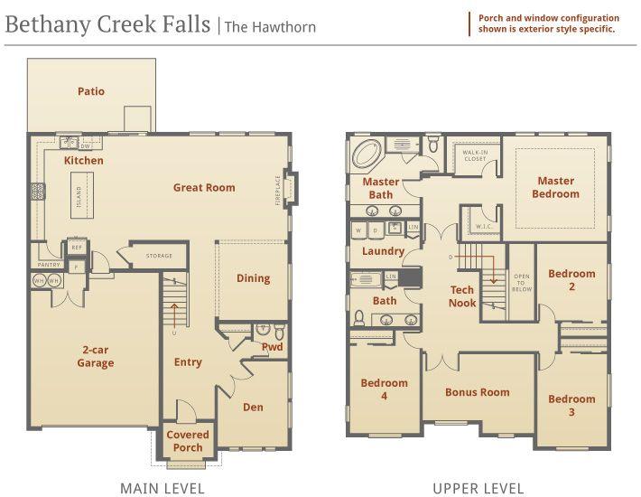 3 Bedroom Queenslander Floor Plans
