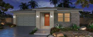 Residence 1 - Sage Palm Desert: Palm Desert, California - Ponderosa Homes