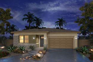 Residence 3 - Sage Palm Desert: Palm Desert, California - Ponderosa Homes