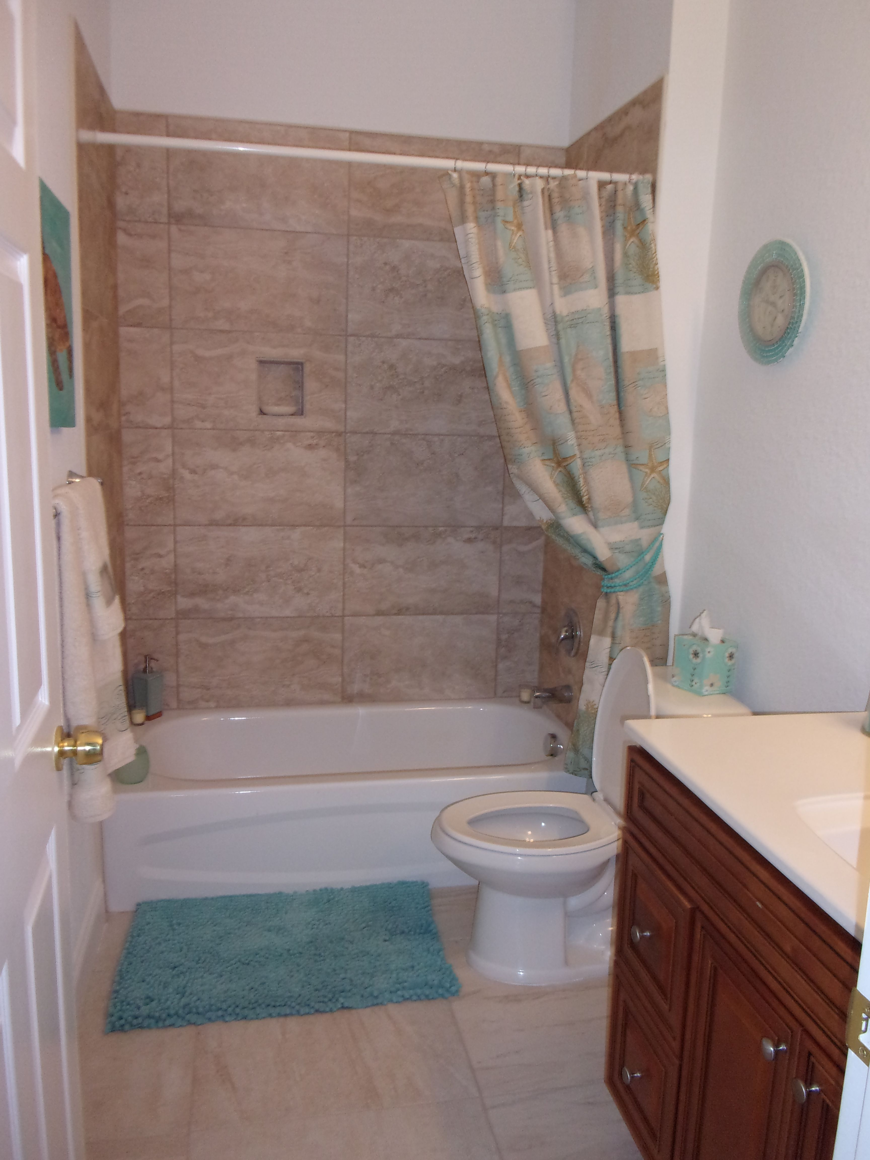 Bathroom featured in the Jayston By Port St Lucie Pool Homes