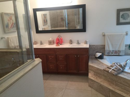Bathroom-in-Jayston-at-Port St Lucie Pool Homes-in-Port Saint Lucie