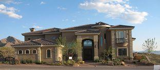 Porter Homes by Porter Homes in El Paso Texas