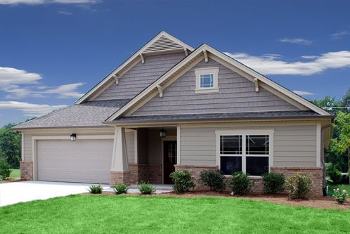 Search chattanooga new homes find new construction in for Builders in chattanooga tn