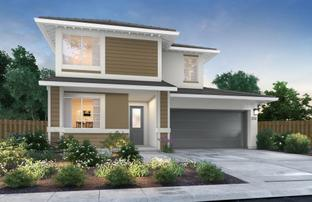 ES3 - Esprit at Premier Montelena: Rancho Cordova, California - Premier Homes CA