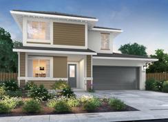 ES3 - Esprit at Montelena: Rancho Cordova, California - Premier Homes CA