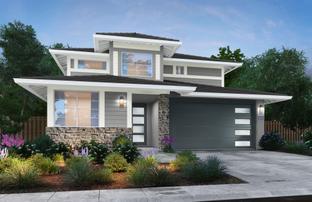 EL2 - Elan at Premier Montelena: Rancho Cordova, California - Premier Homes CA
