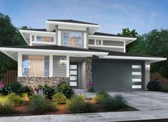 EL2 - Elan at Montelena: Rancho Cordova, California - Premier Homes CA