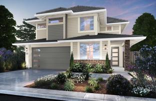 EL3 - Elan at Premier Montelena: Rancho Cordova, California - Premier Homes CA