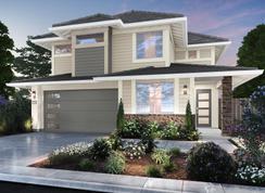 EL3 - Elan at Montelena: Rancho Cordova, California - Premier Homes CA