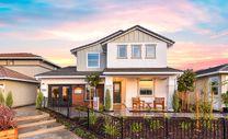 Esprit at Premier Montelena by Premier Homes CA in Sacramento California