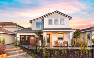 Esprit at Montelena by Premier Homes CA in Sacramento California
