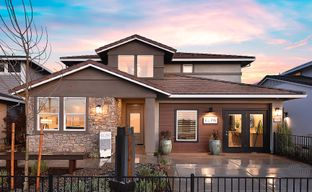 Elan at Montelena by Premier Homes CA in Sacramento California