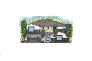 EC2 - Echelon at Premier Montelena: Rancho Cordova, California - Premier Homes CA