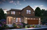 Premier Soleil Granite Bay by Premier Homes CA in Sacramento California