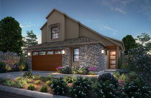 Sol 1+ - Premier Soleil Granite Bay: Granite Bay, California - Premier Homes CA