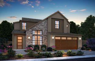Sol 4+ - Premier Soleil Granite Bay: Granite Bay, California - Premier Homes CA