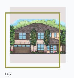 EC3 - Echelon at Premier Montelena: Rancho Cordova, California - Premier Homes CA