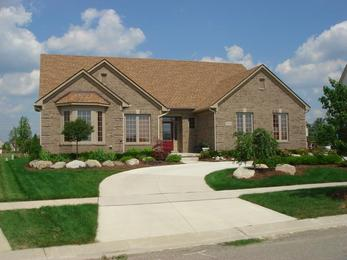 New Construction Homes & Plans in Canton, MI | 1,044 Homes
