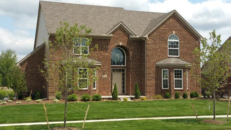 Exterior featured in the Wellington By Evergreen Homes in Detroit, MI