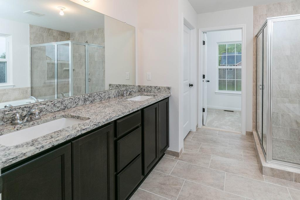 Bathroom featured in the Trudy By Evergreen Homes in Detroit, MI