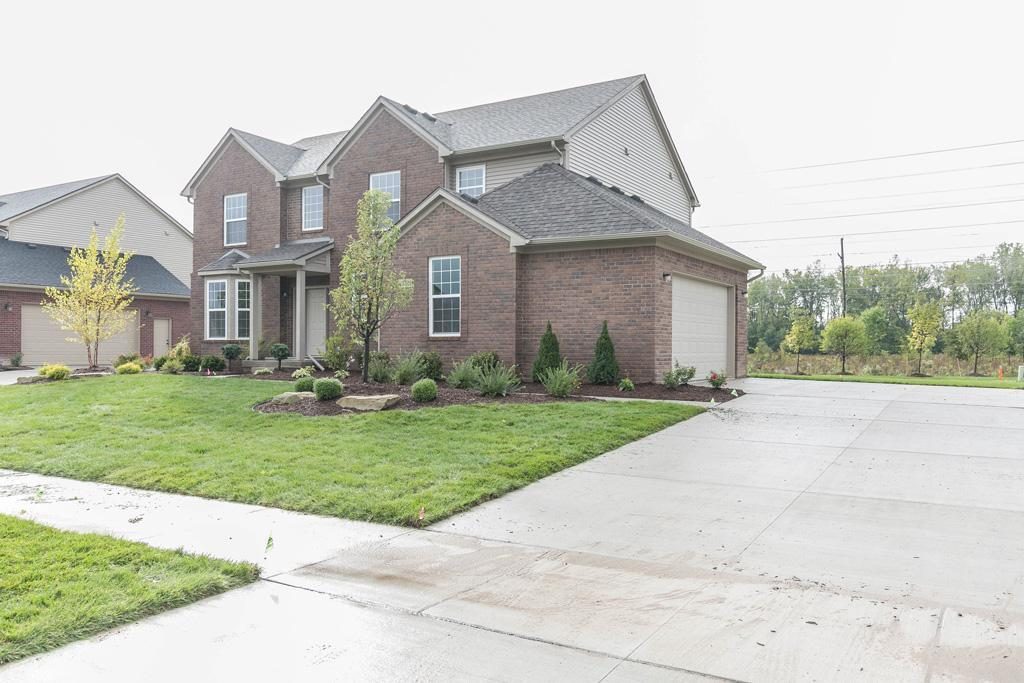 Exterior featured in the Trudy By Evergreen Homes in Detroit, MI