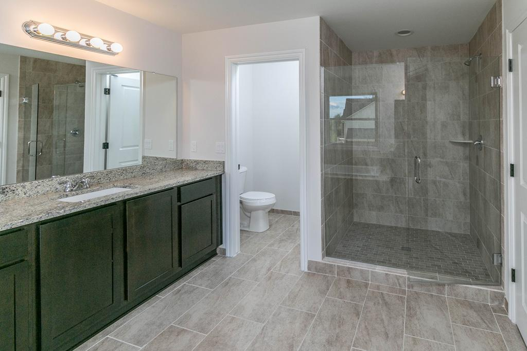 Bathroom featured in the Tuscany By Evergreen Homes in Detroit, MI