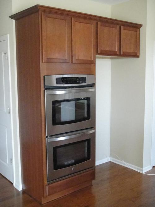 Kitchen-in-Carrington-at-Aspen Ridge-in-Canton