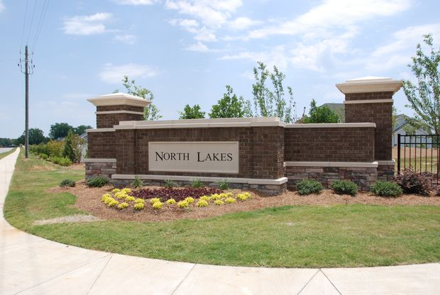 North Lakes,27526