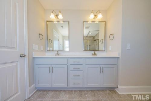 Bathroom-in-The Nelson-at-Knightdale Station-in-Knightdale