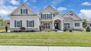 Schoettler Grove by Prestige Custom Homes in St. Louis Missouri