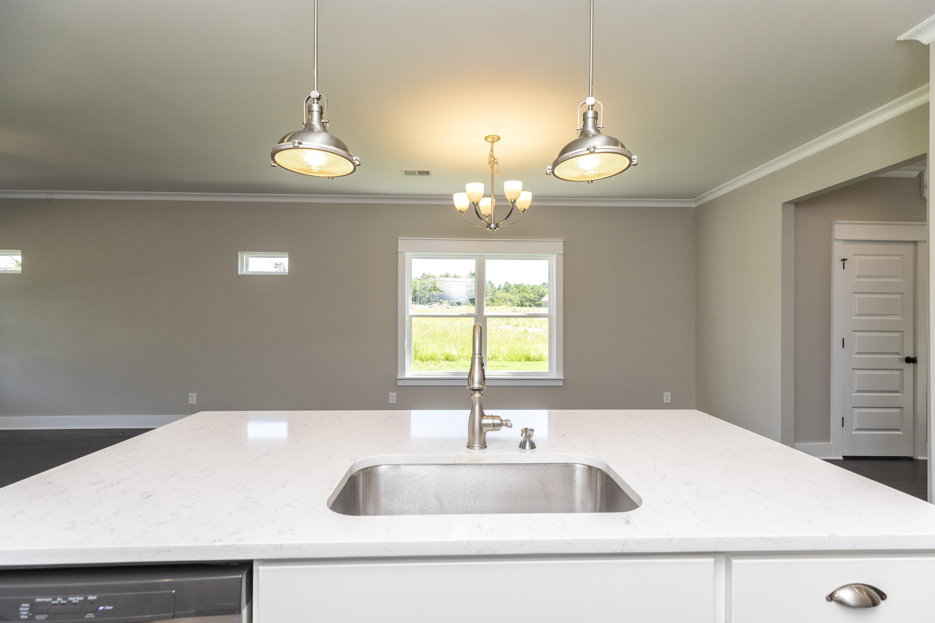 Kitchen featured in the Browning Brick By Tower Homes in Birmingham, AL
